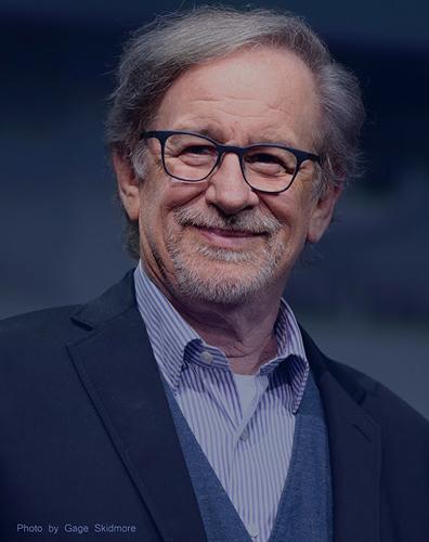 Steven Spielberg, Immagini dal futuro: show conference di Patrizia Genovesi