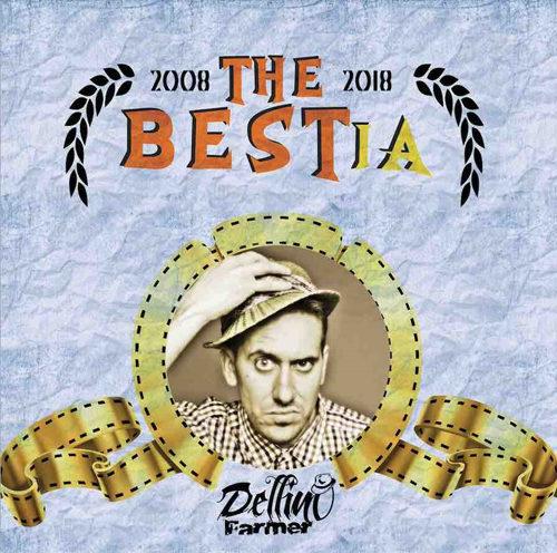 THE BEST-IA – IL BEST OF 2008-2018 di Dellino Farmer