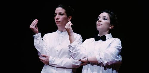 La Vigilia di Natale, lo spettacolo al Teatro Keiros di Roma