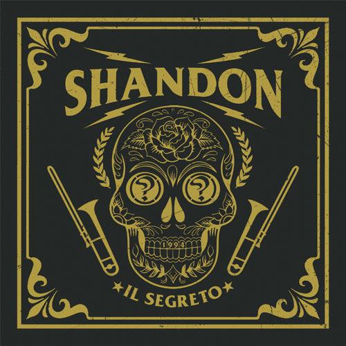 """""""IL SEGRETO"""", il nuovo album dei Shandon in uscita il 1 marzo 2019"""