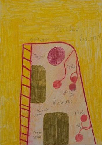 Tre Giuste, la mostra di Laura Fortin, Alessandra Michelangelo, Marta Sesana alla Galleria Rizomi di Parma