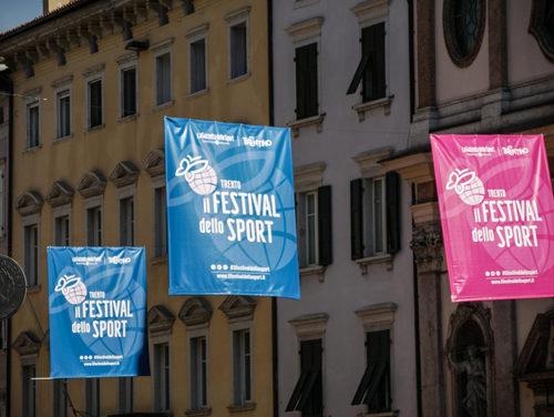 Festival dello Sport: in autunno la seconda edizione