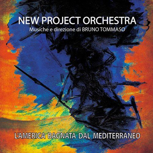 L'America bagnata dal Mediterraneo del Maestro Bruno Tommaso