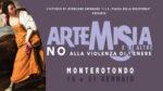 Artemisia e le altre. Appuntamento alla Biblioteca Comunale di Monterotondo dal 15 e 31 gennaio 2019