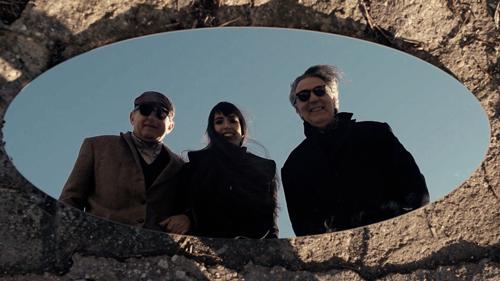 Il collettivo italiano BANDAZZ annuncia un omaggio a Nico Fidenco nel giorno dell'86° compleanno del grande Maestro