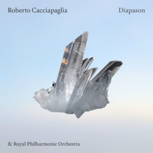 Roberto Cacciapaglia in concerto per l'ultima tappa italiana del DIAPASON Worldwide Tour al Teatro Verdi di Pisa