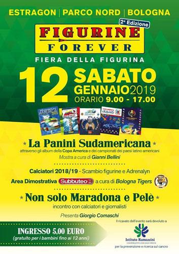 Figurine Forever, la fiera della figurina torna con la II edizione Estragon di Bologna