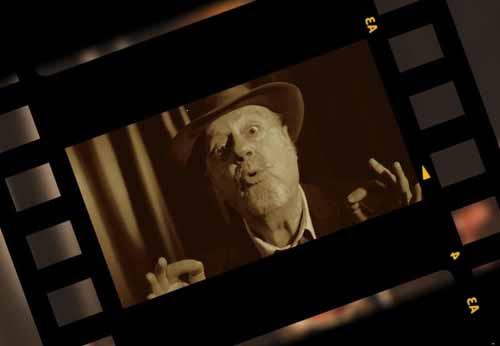 Foolknight con Ernesto Bassignano presenta in anteprima il nuovo album Il mestiere di vivere