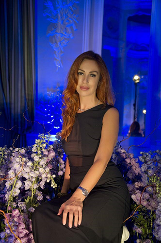 Un 2019 ricco di novità per l'attrice Gioia Libardoni, sempre divisa tra Hollywood e l'Italia