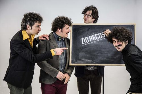 Gli amici dello zio Pecos tra i 54 artisti selezionati per Musicultura