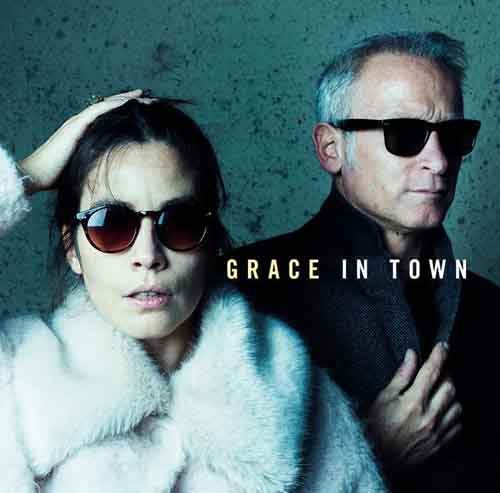 Grace in Town in concerto al Monk