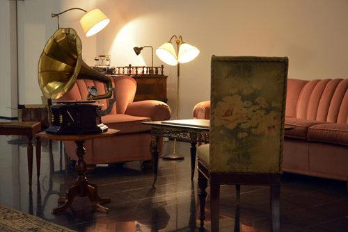 I prossimi appuntamenti della mostra dedicata a Margherita Sarfatti