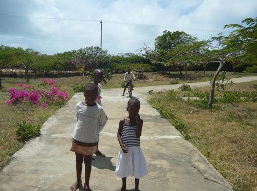 L'Associazione o.n.l.u.s. Children Center Mayungu dal 2008 in Kenya per aiutare e istruire i bambini meno fortunati