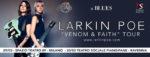 Le Larkin Poe tornano in Italia per due concerti