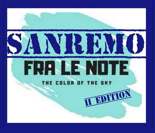 SANREMO Fra Le Note
