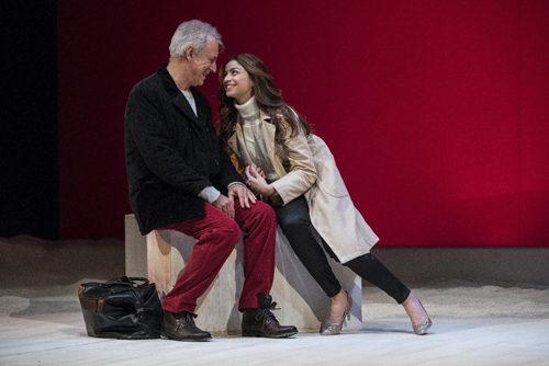 Omaggio ad Ennio Flaiano. Al Teatro Vittoria di Roma va in scena Melampo, testo inedito e Il Divano Meridionale, rarità assoluta