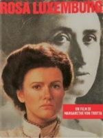 Proiezione e lezione di cinema con Margarethe von Trotta alla Casa del Cinema di Roma