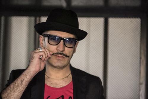 """Max Dedo in concerto all'Auditorium Parco della Musica di Roma per presentare dal vivo il nuovo album di inediti """"Un Posto Vero"""""""