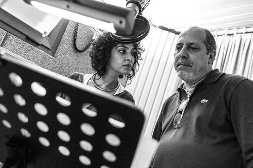 """""""Sikania"""", ritratto in jazz della Sicilia con il quintetto di Giovanni Mazzarino e Daniela Spalletta alla Camera del Lavoro di Milano"""