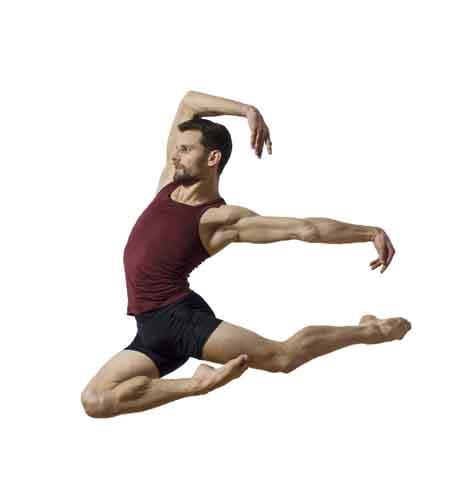 Il Ciclone Parsons Dance porta la gioia della danza al Teatro Alighieri di Ravenna