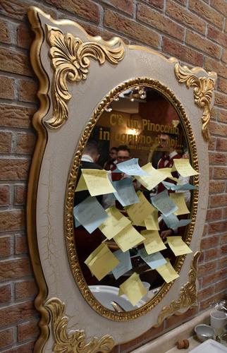 """Prorogata al 16 febbraio l'esposizione """"Pinocchio al Museo del Barbiere"""""""