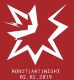 Robot Art Night insieme a Setup Contemporary Art Fair a Palazzo Re Enzo di Bologna