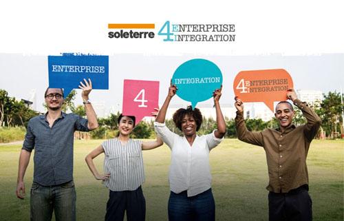 """SOLETERRE, al via il nuovo progetto """"Enterprise4Integration"""". Il 23 gennaio a Milano presentazione ufficiale del progetto"""