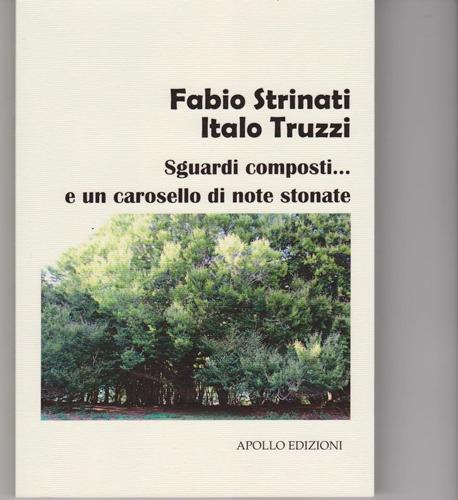 Sguardi composti… e un carosello di note stonate, il libro di Fabio Strinati-Italo Truzzi
