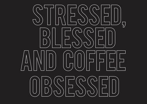 Stressed, blessed and coffee obsessed, il primo show italiano di Débora Delmar alla GALLERIAPIU' di Bologna