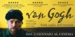 Van Gogh – sulla soglia dell'eternità il nuovo film di Julian Schnabel arriva al cinema