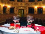 San Valentino 2019: Cena a teatro, l'appuntamento al Teatro Comunale San Giovanni in Persiceto. Seconda edizione
