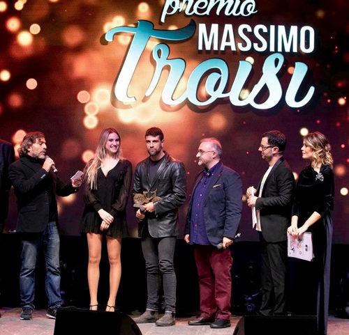 """Il Corto """"Casting Die-rector"""" di Gilles Rocca trionfa al Premio Massimo Troisi"""