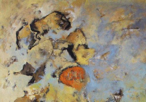 L'Atelier di Giuliana Silvestrini, la mostra personale dal 19 al 20 gennaio 2019 a Monterotondo