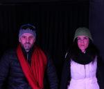 """Intrappolati in funivia tra ansie, stress e paure: lo spettacolo """"People in the Mirror"""" allo Spazio Teatro 89 di Milano"""