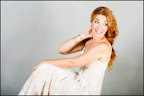 Agnese Valle porta la sua musica a Sanremo nei giorni del Festival