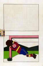 Le opere di Aldo Mondino in mostra al CAMeC di La Spezia