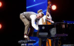 Antonio Sorgentone, direttamente da Italia's Got Talent 2019, live all' IPERDEM di Roma