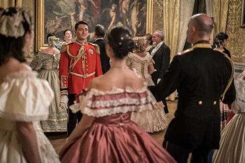 Arriva il Gran Ballo di Carnevale tra le Epoche alla Pinacoteca del Tesoriere