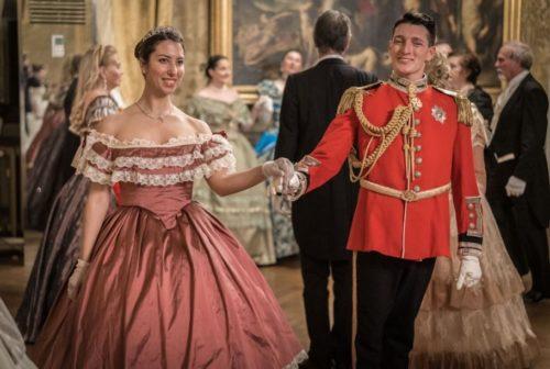 Arriva il Gran Ballo di Carnevale tra le Epoche alla Pinacoteca del Tesoriere, organizzato dalla Compagnia Nazionale di Danza Storica
