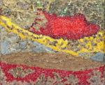 Introspezione, la mostra di Barbara Giavelli alla Rocca dei Boiardo, Scandiano