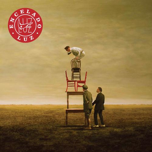 I Luz in concerto presentano al Cantiere di Roma, Encelado, il loro nuovo album