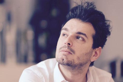 Davide Ferrario: questa sera il producer sul palco di Casa Sanremo Vitality's