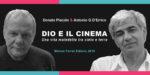 Dio e il cinema, il libro di Donato Placido e Antonio G. D'Errico