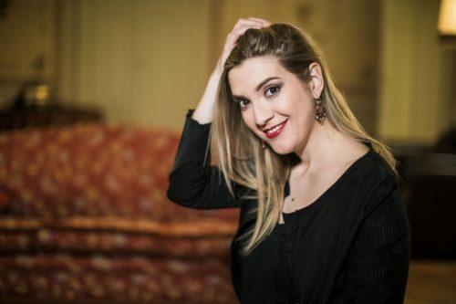 San Valentino: Eleonora Mazzotti special guest della Cena a Teatro c/o Teatro Comunale San Giovanni in Persiceto (Bo)