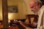 """Ernesto Bassignano presenta live il suo album """"Il mestiere di vivere"""" all'Auditorium Parco della musica di Roma"""