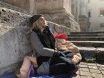 """Terminate le riprese ad Ascoli Piceno del docu-film di Giuseppe Racioppi dal titolo """"Luce… oltre il silenzio"""""""