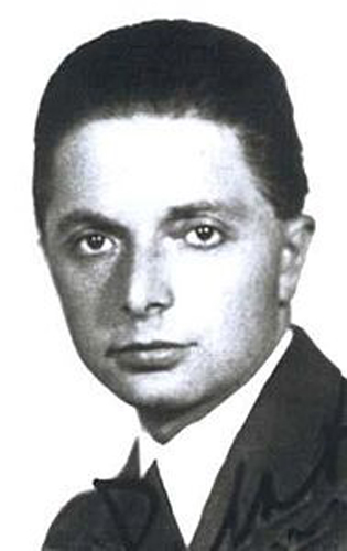 Giovanni Palatucci-Nel Segno della Speranza