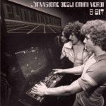 """L'INVASIONE DEGLI OMINI VERDI: da oggi in CD e in digitale il nuovo album """"8 BIT"""""""