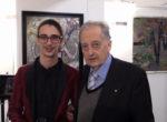 Lorenzo Vecchietti, un artista, un Maestro