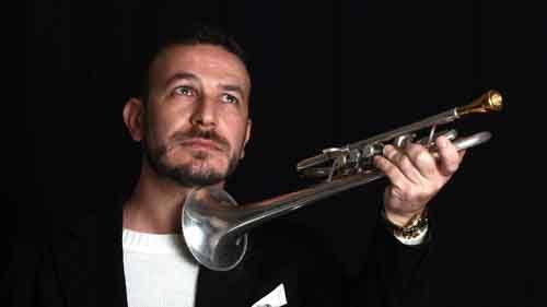 """Il trombettista Luca Seccafieno ed il Pianista Fabrizio Viti sbarcano negli Stati Uniti alla Carnegie Hall per tenere il loro Recital dal titolo """"Trumpet Rhapsody"""""""